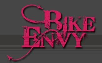 Bike Envy Jan 2014 – Finger Sensor Launch