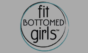 Fit Bottomed Girls – Secret fitness data