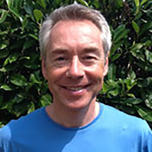 Simon Wegerif