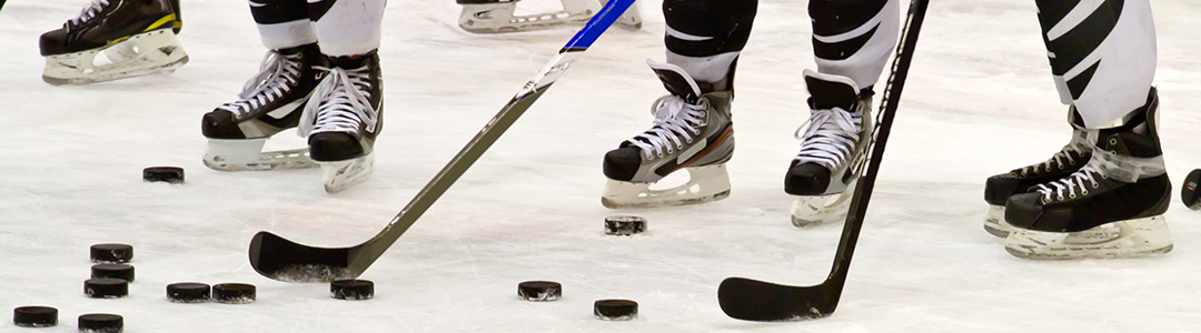 Team sports – ice hockey