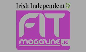 Irish Independent Fit Magazine Oct 2012 – App of the Week