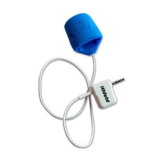 The ithlete Finger Sensor