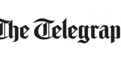 The Telegraph 2017