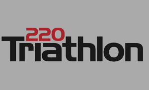 220 Triathlon Oct 2010 – ithlete Receiver Review