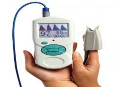 Measurement of HRV