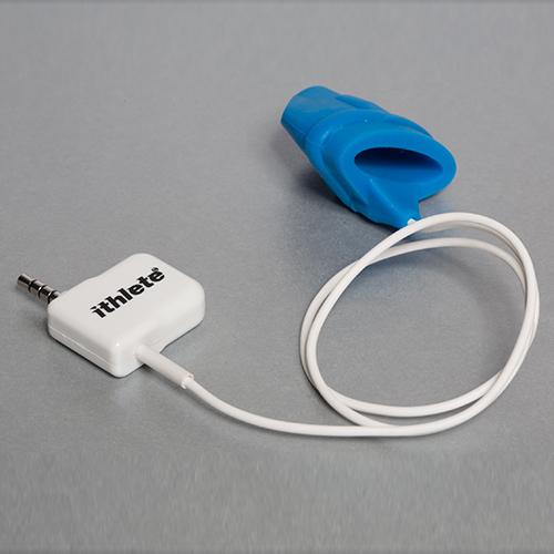 ithlete Finger Sensor