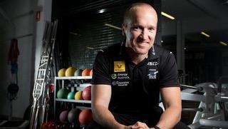 Dr Darren Burgess, Port Adelaide FC